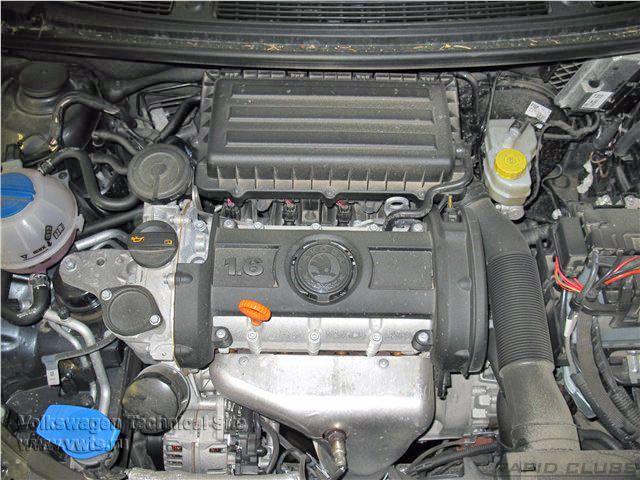 Замена масла в двигателе своими руками шкода йети